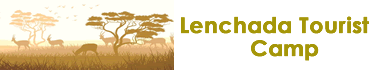 Lenchada Tourist Camp Logo